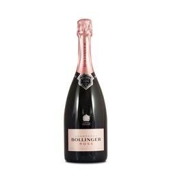 Bollinger Rosé 0,75L (12% Vol.)
