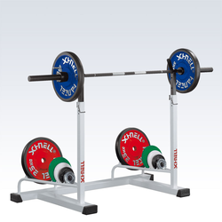 SCHNELL Kniebeugengestell / Squat Rack