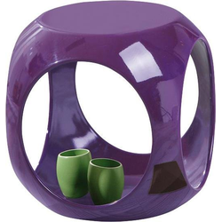 INOSIGN Beistelltisch Nono lila