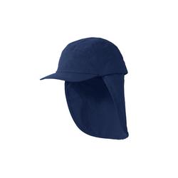 Cap mit Nackenschutz