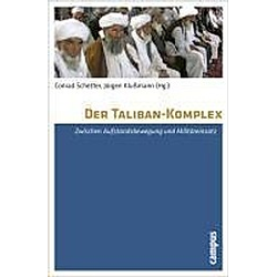 Der Taliban-Komplex - Buch