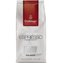 Dallmayr Espresso PALAZZO Arabica ganze Bohnen 1.000 g/Pack. 1kg