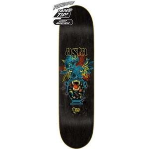 Board SANTA CRUZ - Asta Cosmic Eyes Powerply 8.00in x 31.50in (118605)