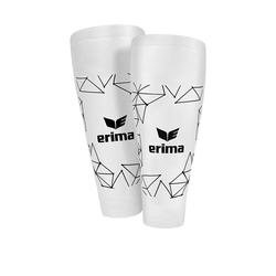Erima Schienbeinschoner Tube Sock 2.0 Schienbeinschoner weiß 1