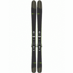 Rossignol - Sky 7 HD + NX 12 K.G - Ski Sets inkl. Bdg. - Größe: 180 cm