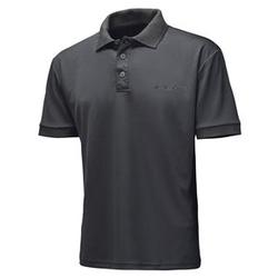 Held Poloshirt 32042  B-Ware Funktions-Poloshirt schwarz M