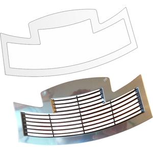 Schutzfolie für Jura S8 - S80 & E6  E60  E8  E80 Tassenablage Tassenplattform
