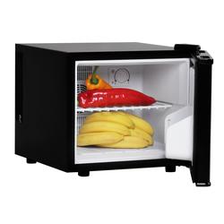 Amstyle Kühlschrank SPH8.004, 34 cm hoch, 42 cm breit schwarz