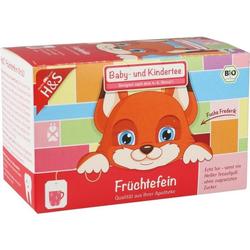 H&S Früchtefein (Bio Baby- und Kindertee)
