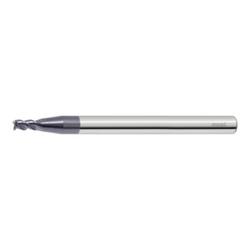 HOLEX VHM-Mini-Fräser 1,5 mm