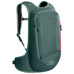 Ortovox - Powder Rider 16 Green Dust - Ski / Snowboard Rucksäcke