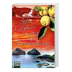Im Tal der Zitronenbäume. Sofia Caspari  - Buch
