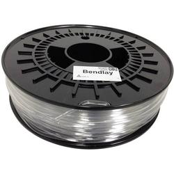 German RepRap 100262 100262 Filament Bendlay 3mm 750g Natur 1St.