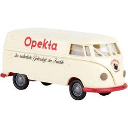 Brekina 32698 H0 Volkswagen Bus T1b Kastenwagen Opekta