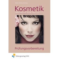 Kosmetik / Kosmetik - Das Buch zum Beruf