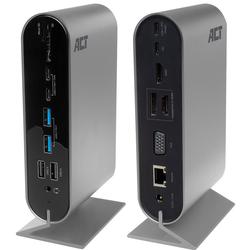 ACT USB-C 4K Multiport-Dock