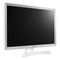 "LG Smart TV LG 24TL510SWZ 24"" HD LED WiFi"