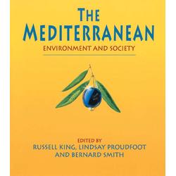The Mediterranean: eBook von