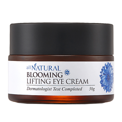 allNATURAL Blooming Lifting Eye Cream 30 g