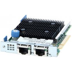 HPE - 817721-B21 - HPE 535FLR-T - Netzwerkadapter - PCIe 3.0 x8 2