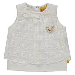 Steiff Girls T-Shirt, ärmellos