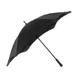 Blunt Stockregenschirm Classic, Regenschirm, Partnerschirm, Sturmschirm schwarz