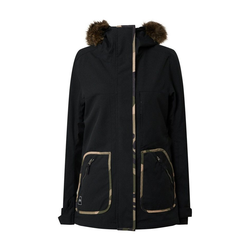 Billabong Sweatjacke Into The Forest L