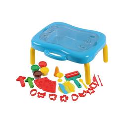 Playgo Knete Knet Activity Tisch