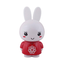 Busch Mediaplayer Alilo Honey Bunny, rot MP3-Player