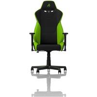 Nitro Concepts S300 Gaming Chair grün/schwarz
