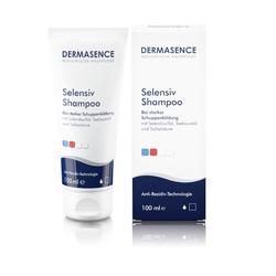 DERMASENCE Selensiv Shampoo