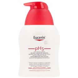 Eucerin Flüssigseife Eucerin pH5 Hautschutz Hand - Waschöl Pumpflasche 250 ml