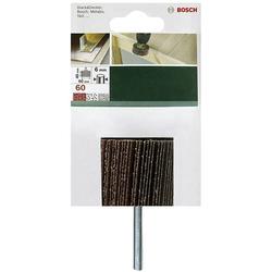 Bosch Accessories 2609256284 Lamellenschleifer für Bohrmaschinen, 60mm D = 60 mm  K = 60
