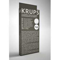 Krups XS3000 Kaffeefettlöser