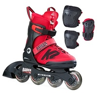 K2 RAIDER PRO PACK RED - 29|1 red