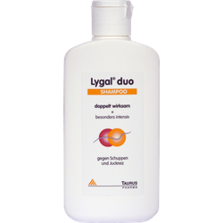 Lygal duo Shampoo 150 ml