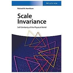 Scale Invariance. Dick Henriksen  - Buch