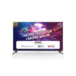 ChiQ L40H7A LED-Fernseher (40 Zoll, Full HD, Smart-TV)