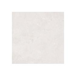 Bodenmeister Laminat Fliesenoptik Granit hell weiß, Packung, pflegeleicht, 60 x 30 cm Fliese, Stärke: 8 mm