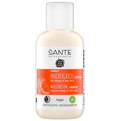 SANTE Feuchtigkeits Shampoo Bio-Mango 50 ml