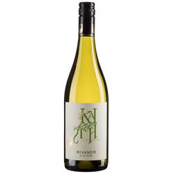 Rivaner Alte Rebe trocken - 2020 - Hiss - Deutscher Weißwein