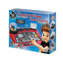 Buki Lernspielzeug Elektronik Experte