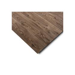 Kubus Vinylboden CV-Belag Nussbaum 201 100 cm x 250 cm