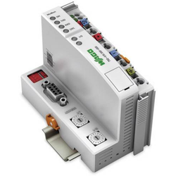 WAGO MODBUS RS485 115.2kBd SPS-Controller 750-815/300-000 1St.