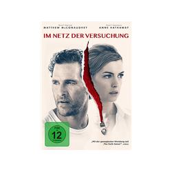 Im Netz der Versuchung DVD