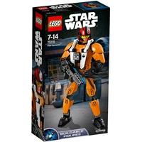 Lego Star Wars Poe Dameron (75115)