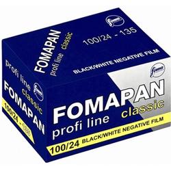 FOMAPAN Classic 100 ASA 135-36