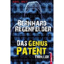 Das Genius Patent / Genius Bd. 1