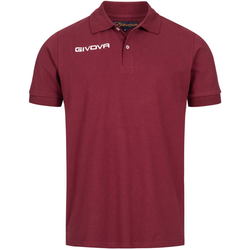 Givova Summer Herren Polo-Shirt MA005-0008 - XS