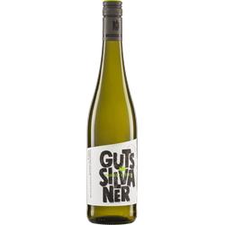 Silvaner VDP.Gutswein 2019 Weingut am Stein Biowein